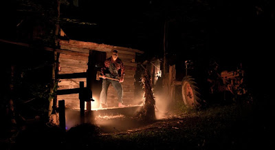 maryland Halloween, Halloween Maryland, Maryland haunted attraction, Markoffs Haunted Forest Dickerson MD