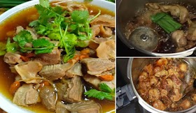สูตรหมูตุ๋น ลองทำกินง่ายสักถ้วย กับข้าวสวยร้อนกินได้ทุกมื้ออร่อยด้วย