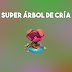 Super Árbol de Cría | Dragon City
