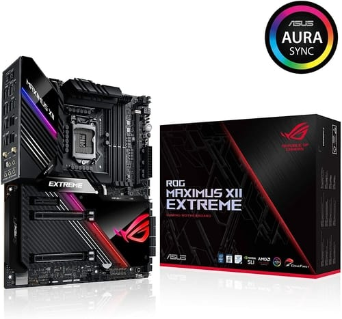 ASUS ROG Maximus XII Extreme Z490 Motherboard