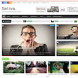 Setiva Responsive Blogger Template - Premium Blogger Templates | Responsive Blogger and Wordpress Themes
