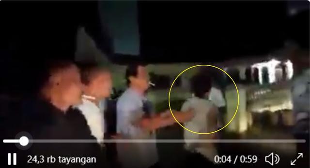 Anggota FPI Diperlakukan Kasar Preman Tionghoa, GNPF Kota Binjai Desak Polres Turun Tangan