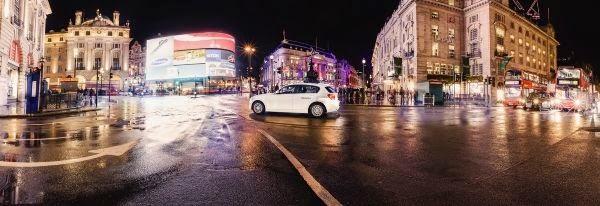 Το DriveNow: κοινοπραξία carsharing μεταξύ BMW Group και Sixt SE