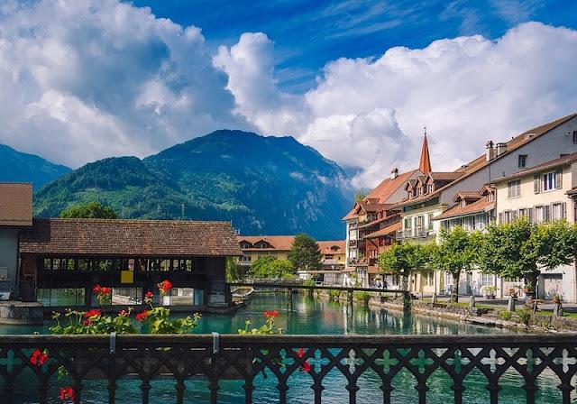 Ngắm vẻ đẹp dãy núi Alps dài nhất Châu Âu 19