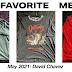 My Favorite Merch: David Chavez