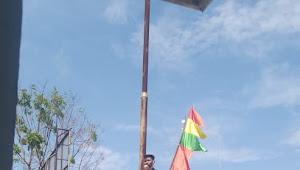 Tuntut Kasus Dugaan Korupsi KONI Bengkalis, GEMPURA Gelar Aksi Demo di Kantor Kejari