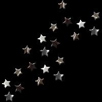 estrelas em png