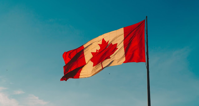 CANADA DRAPEAU IMAGE
