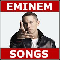 Eminem SONGS OFFLINE ( 50 SONGS ) Apk Download
