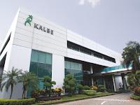 PT Kalbe Farma Tbk - Recruitment For D3, S1, S2 Fresh Graduate Kalbe Farma July 2017