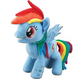 My Little Pony Rainbow Dash Plush by KIDdesign