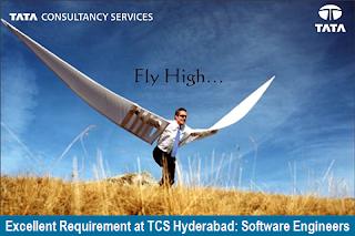 TCS Hyderabad