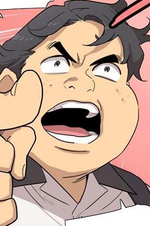 I'm da best Manga