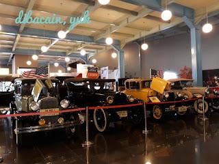 """""""12 zona mengagumkan museum angkut'"""