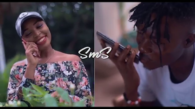 VIDEO | Say G - Sms | Download New song