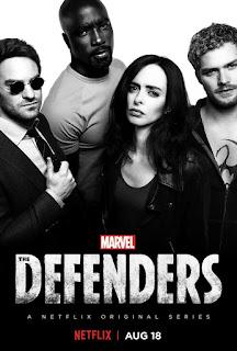 The Defenders: Season 1, Episode 5