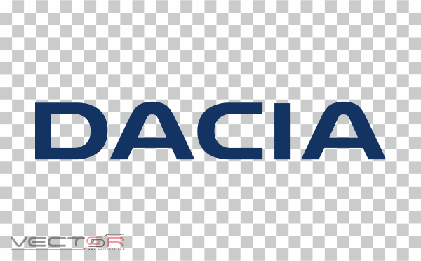Automobile Dacia S.A. (2020) Logo - Download .PNG (Portable Network Graphics) Transparent Images