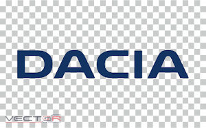 Automobile Dacia S.A. (2020) Logo (.PNG)