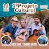 1º Projeto Cultural Raiz acontece neste sábado (14) no Recanto dos Amigos