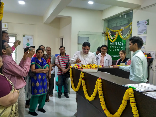World-renowned Ayurvedic physician Dr. Partap Chauhan launches Jiva Ayurvedic clinic