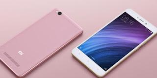 Kominfo Sedang Uji Xiaomi Redmi 4A Rp900rb