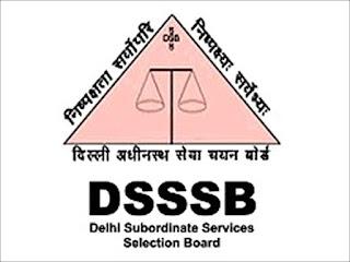 DSSSB Assistant Primary Teacher Result