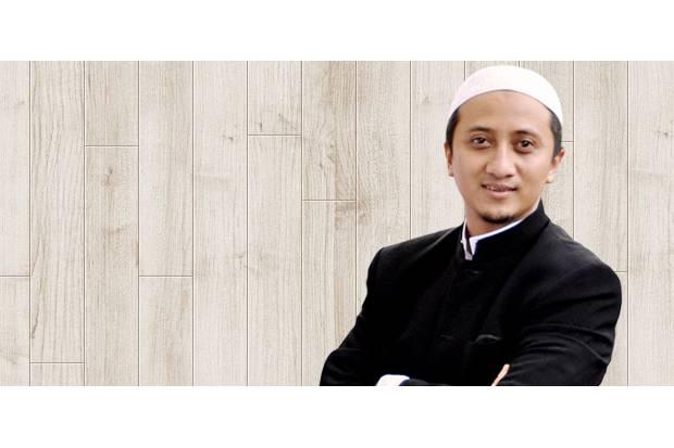 Yusuf Mansur: Jalan Tengah Itu Asyik, Bisa ke Kanan Bisa ke Kiri