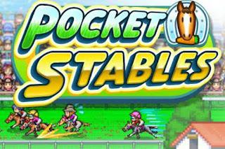 Pocket Stables v1.0.9 Mod Apk