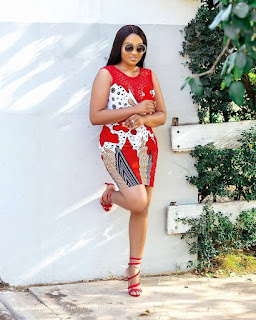 African Print styles for Ladies 2021