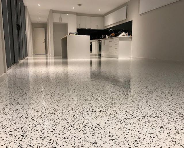 epoxy flooring Adelaide