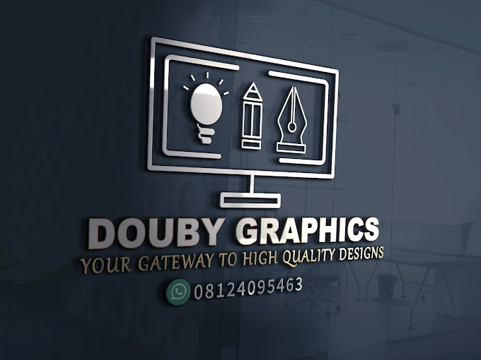 Douby Graphics designer