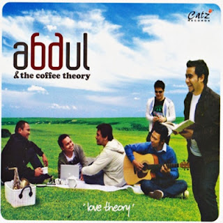 Chord Abdul & The Coffee Theory - Memutar Waktu