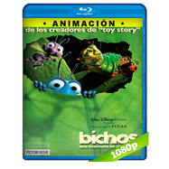 Bichos: una aventura en miniatura (1998) BDREMUX HD 1080p Latino