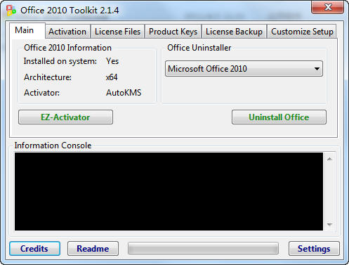 office 2010 toolkit ez activator failed relationship