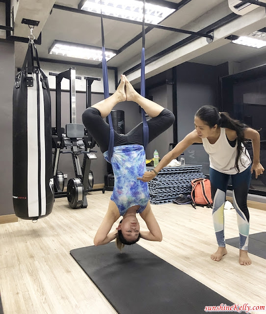 FitHub by Women in Motion, Plaza Damas, Sri Hartamas, All Female Fitness Studio, Fitness, Gym, FitHub, Airo Yoga,  All Female Gym, Female Fitness
