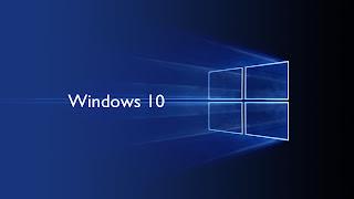Cara Aktivasi Windows 10 Terbaru 2017 Paling Cepat