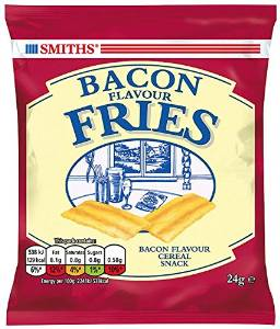SMith's Bacon Fries