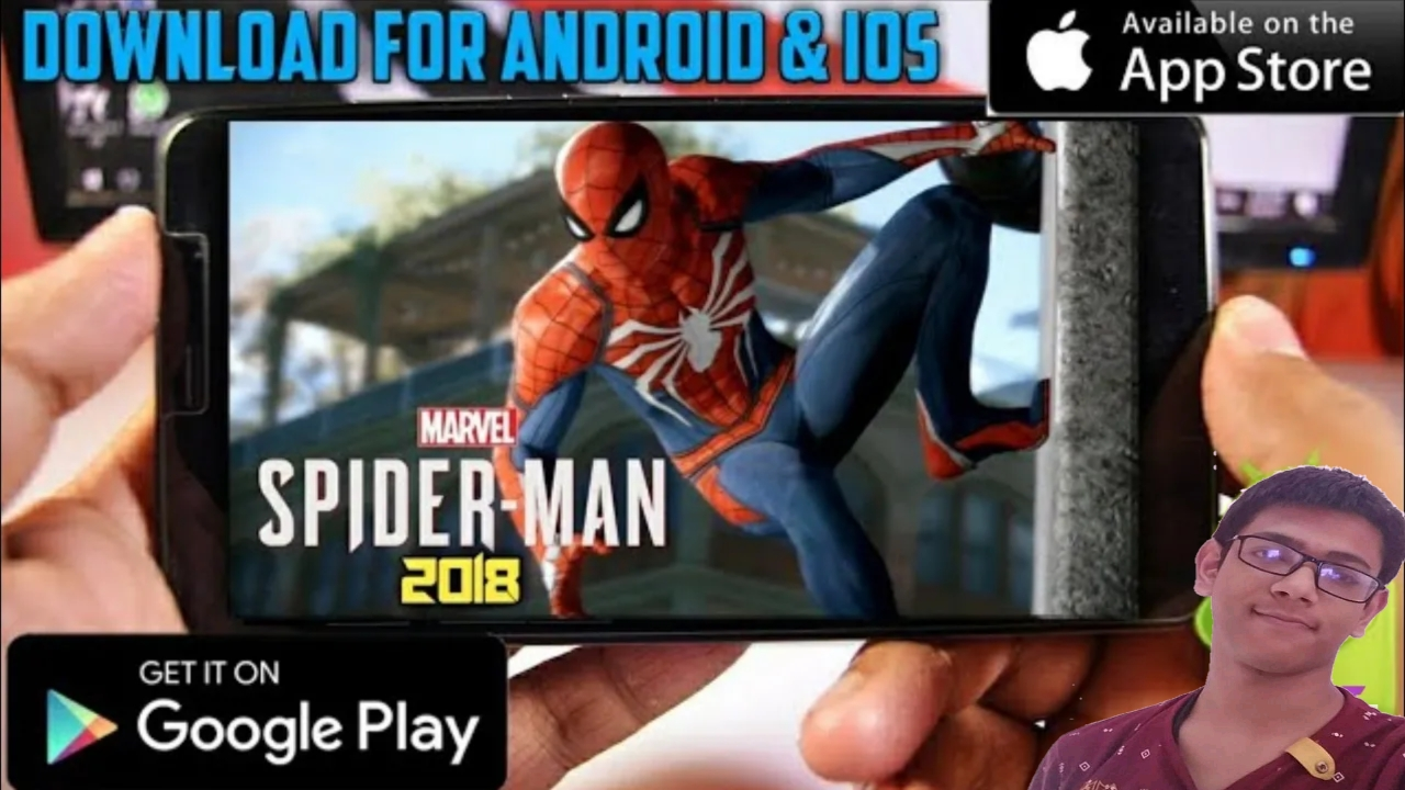 spider man ps4 emulator android