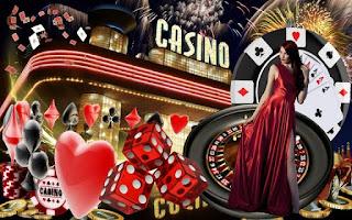Panduan Game Kasino Online Teratas - Informasi Online Casino