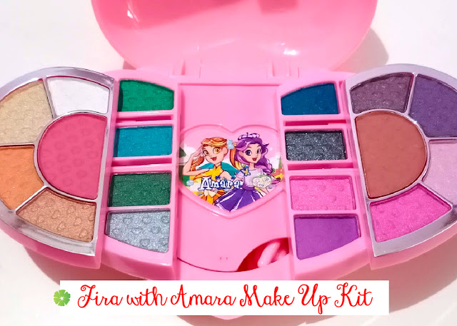 Amara Make Up Kit astin astanti