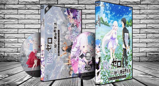Re: Zero kara Hajimeru Isekai Seikatsu: Memory Snow