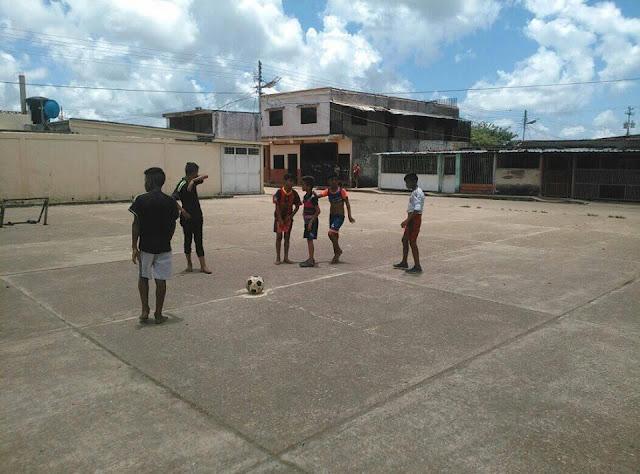 APURE: Prevista gira por estados del Centro y Los Llanos para incentivar la actividad del Fútbol Calle.