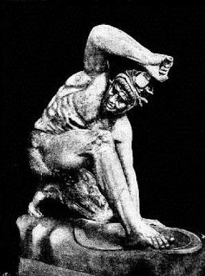 A handbook of Greek sculpture