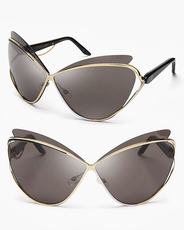8646ca1a405 EZee Chic  Obsessed - New Dior Sunglasses