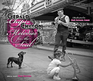 """Gerald Chacón trae """"Melodies for the Soul"""" / stereojazz"""