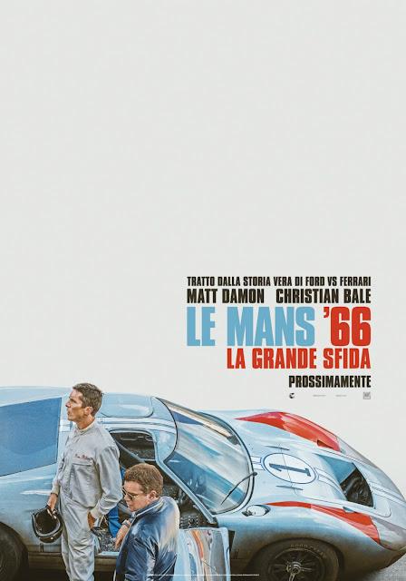 Le Mans '66 Film