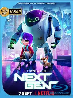 Robot 7723 (2018)HD [1080p] Latino [GoogleDrive] SilvestreHD