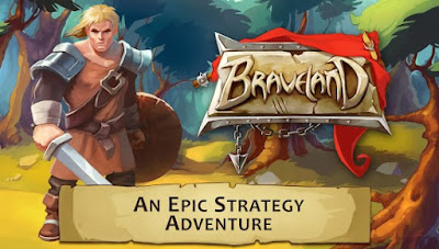 Braveland Mod Apk + Data free on Android