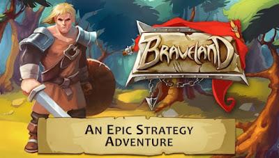 Braveland Mod Apk + Data free on Android