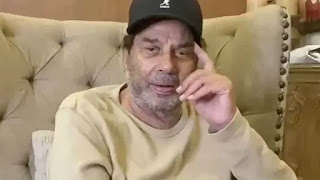 Dharmendra Share video And Says 'Bachcha ho gya hoon Doston'